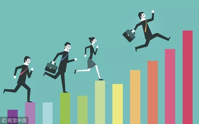 如何激励员工创造巅峰绩效?(深度好文)